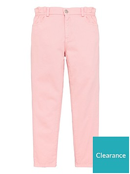 v-by-very-girls-paper-bag-waist-cropped-jeans-pink