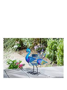 smart-solar-peacock-spiralight