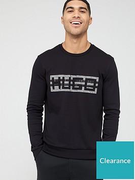 hugo-dicaro-studded-sweatshirt-black