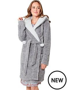 joe-browns-winter-warm-pom-pom-dressing-gown-grey
