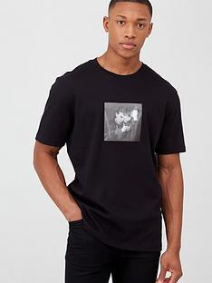 hugo-x-david-bowie-t-shirt-black