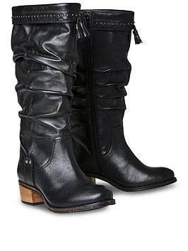 joe-browns-be-creative-leather-slouch-boots