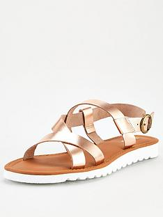 barbour-sandside-sandals-metallic