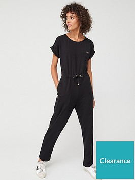 barbour-international-zone-jumpsuit-black