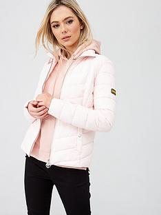 barbour-international-aubern-quilted-jacket-pink