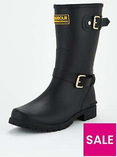 barbour-international-monza-wellington-boot-blacknbsp