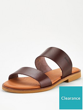 barbour-daisy-sandals-brown