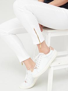 barbour-international-skinny-jeans-white