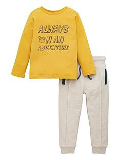 v-by-very-boys-2-piece-always-on-an-adventure-long-sleeve-t-shirt-and-jogger-set-multi