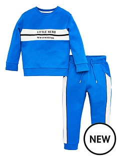 v-by-very-boys-little-hero-colour-block-tracksuit-blue