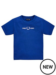 fred-perry-boys-embroidered-logo-short-sleeve-t-shirt-cobalt
