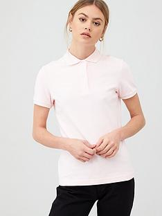 fred-perry-twin-tipped-polo-t-shirt-pink