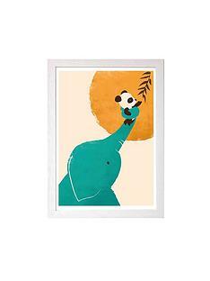 east-end-prints-pandarsquos-little-helper-by-jay-fleck-a3-wall-art
