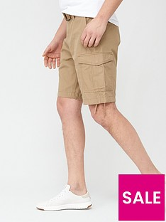 jack-jones-intelligence-charlie-cargo-shorts-kelp
