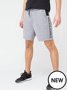 jack-jones-saber-jersey-shorts-grey