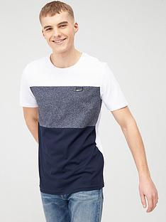 jack-jones-core-colour-block-t-shirt-navy