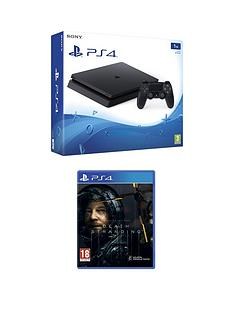 playstation-4-ps4nbspslimnbspwith-death-stranding-and-optional-extras-1tb-console