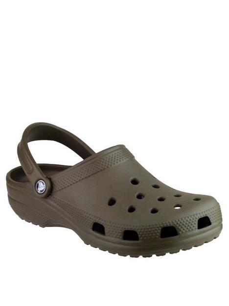 crocs-classic-clogs-brown