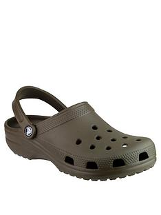 crocs-classic-clogs-brown