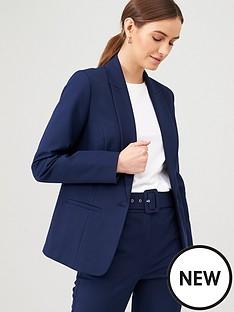 v-by-very-single-button-blazer-navy