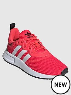 adidas-originals-junior-x_plr-snbsptrainers-red