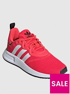 adidas-originals-junior-x_plr-snbsptrainers-red