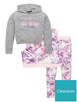 v-by-very-girls-marble-print-3-piece-active-set-pink