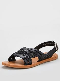 v-by-very-hyacinth-leather-huarache-sandal-black