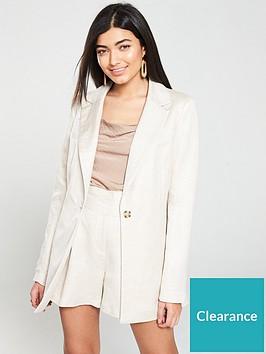 v-by-very-linen-mix-jacket