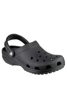 crocs-classic-clogs-black