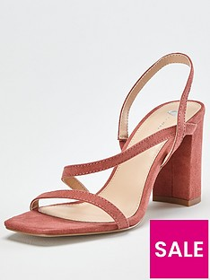 v-by-very-bass-strappy-block-heel-sandal-pink
