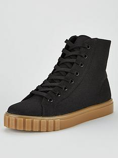 v-by-very-canvas-hi-top-trainer-black