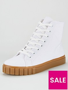 v-by-very-canvas-hi-top-trainer-white