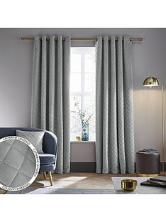 catherine-lansfield-so-soft-luxe-velvet-eyelet-curtains