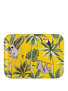 summerhouse-by-navigate-madagascar-sloth-small-serving-tray