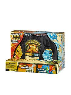 treasure-x-treasure-x-fire-vs-ice-hunters-pack-styles-may-vary