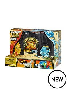 treasure-x-treasure-x-fire-vs-ice-hunters-pack-styles-may-vary