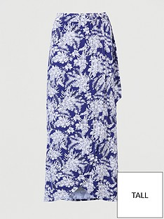 v-by-very-tall-wrap-jersey-maxi-skirt-navyprint