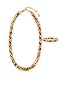 accessorize-the-bobble-necklace-and-bracelet-set-gold