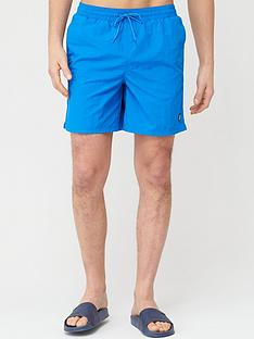 lyle-scott-plain-swimshort-cobalt