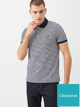 lyle-scott-stripe-polo-shirt-navy