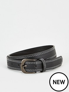 v-by-very-contrast-stitch-belt-black