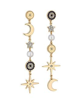 mood-mood-gold-plated-celestial-star-and-moon-drop-earrings