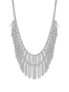 jon-richard-silver-plated-crystal-diamante-tassel-multi-row-necklace