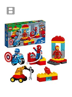 lego-super-heroes-10921-marvel-super-heroes-lab-for-toddlers-with-spiderman