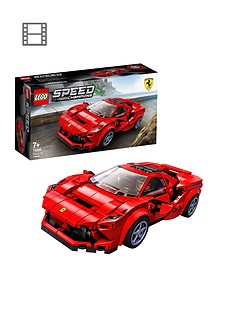 lego-speed-champions-76895-ferrari-f8-tributo-race-car