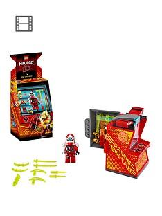 lego-ninjago-71714-kai-avatar-arcade-pod-prime-empire-series