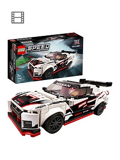 lego-speed-champions-76896-nissan-gt-r-nismo-race-car