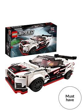 lego-speed-champions-76896-nissan-gt-r-nismo-race-car