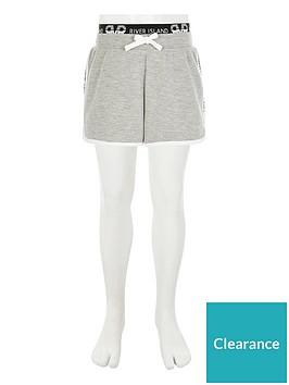 river-island-girls-jersey-lounge-shorts--nbspgrey
